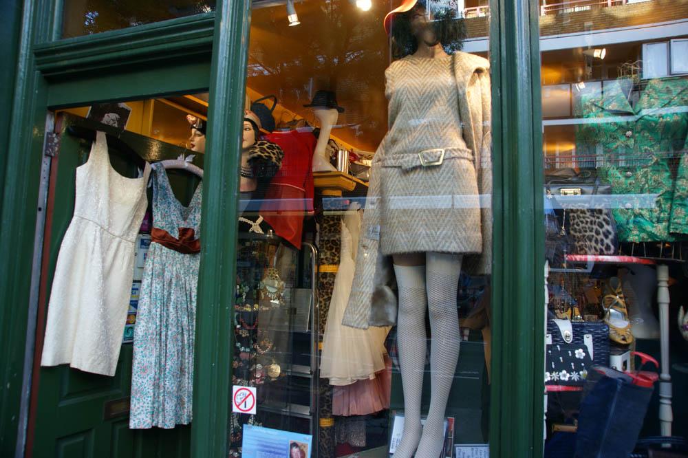 Fashion shopping in london 60
